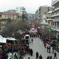 Κοζανίτικη Αποκριάτικη Παρέλαση 2012! Απολαύστε την…