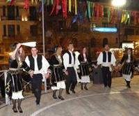 Δείτε τα χορευτικά του Πολιτιστικού Συλλόγου Καισαρειάς!