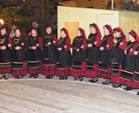 Δείτε τα χορευτικά των Μικροβαλτινών και Μικρασιατών – Θρακιωτών Δήμου Κοζάνης!