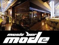"Mode Bar: Τρανή Απουκρά, Αϊ κι τ'χρον""!"