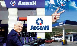 aegean logo melisanidis764587