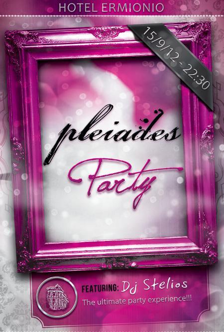 poster pleiades9869