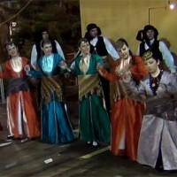Χορευτικά του Συλλόγου Ποντίων Φοιτητών Κοζάνης στην Κοζανίτικη Αποκριά! Βίντεο