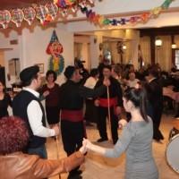 Απονομές επαίνων στους συμμετέχοντες της Κοζανίτικης Αποκριάς