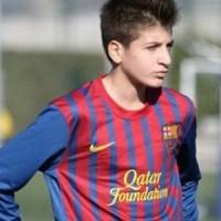 Ο Έλληνας 15χρονος «μάγος» της μπάλας που μαγεύει στις ακαδημίες της Μπαρτσελόνα – Βίντεο