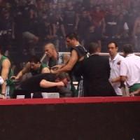 Πρωταθλητής Ελλάδας ο Παναθηναϊκός – Οριστική διακοπή στο ΣΕΦ – Βίντεο