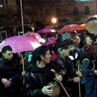 Ο Φανός του «Άι Θανάση» στην κεντρική πλατεία Κοζάνης!