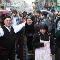 Δείτε φωτογραφίες από την Κυριακή της Μεγάλης Αποκριάς στην Κοζάνη! Η Παρέλαση και τα χορευτικά!