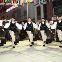 Δείτε βίντεο και φωτογραφίες από τα χορευτικά της Πέμπτης 19 Φεβρουαρίου στην πλατεία Κοζάνης!