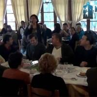 Βίντεο kozaniLife.gr: Με πολύ κόσμο η εκδήλωση αποτίμησης της Αποκριάς και απονομής επαίνων στους ανθρώπους των Φανών