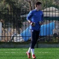 Θρήνος στη Βέροια: Νεκρός 18χρονος ποδοσφαιριστής στην προπόνηση!