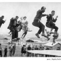 Η φωτογραφία της ημέρας: Ο Νιάημερος της Κοζάνης το 1960 στην οδό Αριστοτέλους