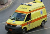 Γυναίκα έπεσε από τον 2ο όροφο πολυκατοικίας στο κέντρο της Κοζάνης!
