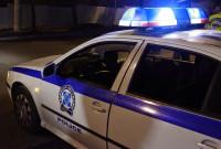 Συνελήφθησαν δυο άτομα για παραβάσεις των νόμων περί ναρκωτικών και περί όπλων σε περιοχή της Κοζάνης