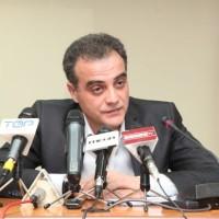 Στην εναρκτήρια σύσκεψη για το Εθνικό Σχέδιο Παραγωγικής Ανασυγκρότησης ο Θ. Καρυπίδης, μετά από πρόσκληση του Πρωθυπουργού