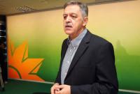 Π. Κουκουλόπουλος: «Δεν θα υπάρχει αγροτική παραγωγή μετά από αυτό το νομοσχέδιο»