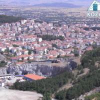 Νέος μετεωρολογικός σταθμός στην πόλη της Κοζάνης, στην περιοχή της ΖΕΠ