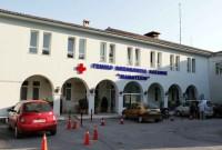 Εκτός κινδύνου στο Νοσοκομείο Κοζάνης νοσηλεύεται η 37χρονη γυναίκα που έπεσε από τον 2ο όροφο πολυκατοικίας