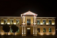Ακροάσεις για τη μικτή χορωδία του Δημοτικού Ωδείου Κοζάνης