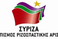 Η Ν.Ε. του ΣΥΡΙΖΑ Κοζάνης για τις πυρκαγιές