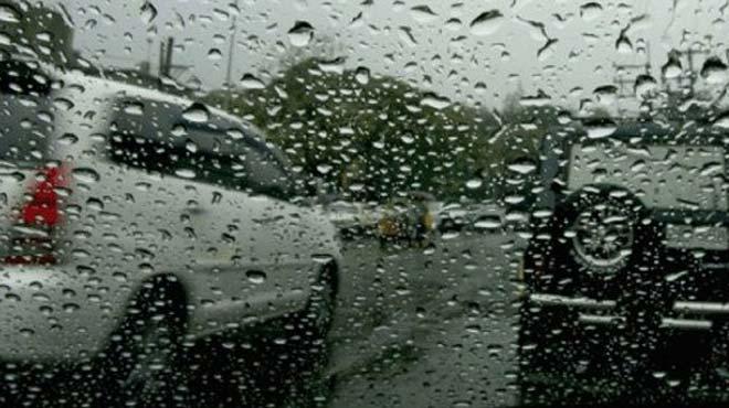 Επιδεινώνεται ο καιρός το Σαββατοκύριακο με βροχές και καταιγίδες!