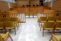 Στη φυλακή έπειτα από έφεση Πτολεμαϊδιώτης δάσκαλος για ασέλγεια σε βάρος 12χρονης μαθήτριας σε σχολείο των Σερρών
