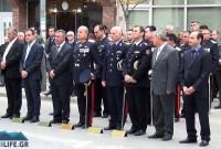 Ο εορτασμός της ημέρας των Ενόπλων Δυνάμεων στην πόλη της Κοζάνης