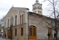 Ιερός Μητροπολιτικός Ναός Αγίου Νικολάου Κοζάνης: Το μεταβυζαντινό μνημείο της πόλης – Διαβάστε την ιστορία του Ναού