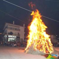 Το Σάββατο 30 Δεκεμβρίου 2017 η αναβίωση του εθίμου «Σούρουβα» στη Σιάτιστα