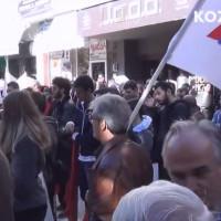 Αναχώρηση λεωφορείων για το συλλαλητήριο του ΣΕΕΕΝ Δυτικής Μακεδονίας στη Φλώρινα