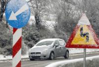 Νεότερη ανακοίνωση για την κατάσταση του οδικού δικτύου στη Δυτική Μακεδονία – Που χρειάζονται αλυσίδες