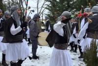 Ύψιστη τιμή για 5 χωριά της Κοζάνης η ένταξη του εθίμου των Μωμόγερων στον κατάλογο της Unesco – Ευχαριστήριο του Δημάρχου Κοζάνης