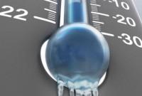 Παγετός το πρωί της Παρασκευής σε αρκετές περιοχές της Β. Ελλάδας – Χαμηλές θερμοκρασίες και στη Δυτική Μακεδονία