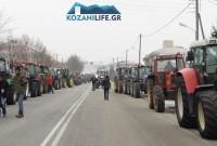 Σε δίκη 8 αγρότες για το μπλόκο του Πολυμύλου το 2016