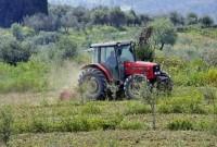 Τοποθέτηση ταχογράφων σε Αγροτικά Μηχανήματα που χρησιμοποιούνται για τη μεταφορά γεωργικών προϊόντων