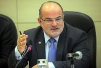 Συνέντευξη Γ. Καββαθά στα πλαίσια του διήμερου συνεδρίου Επιχειρηματικής Επανεκκίνησης: «Να εφεύρουμε νέα χρηματοδοτικά εργαλεία για τις μικρές επιχειρήσεις»
