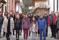 Florinano: Ένα μαθητικό φιλμ για τη Νανοτεχνολογία στην κορυφή της Ευρώπης!