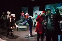 Δυο τελευταίες παραστάσεις από το Θεατροδρόμιο «Ο Χιονάνθρωπος και το κορίτσι»