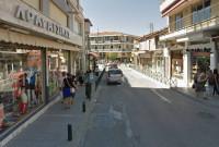 Προσοχή: Αλλαγή κατευθύνσεων των αυτοκινήτων επί της οδού Μεγ. Αλεξάνδρου στα φανάρια
