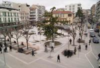 Κοζάνη: Βελτιώνεται η πρόσβαση σε Κεντρική Πλατεία, Δημοτικό Ωδείο, νέα Βιβλιοθήκη, Δημοτικό Κήπο, ΔΑΚ