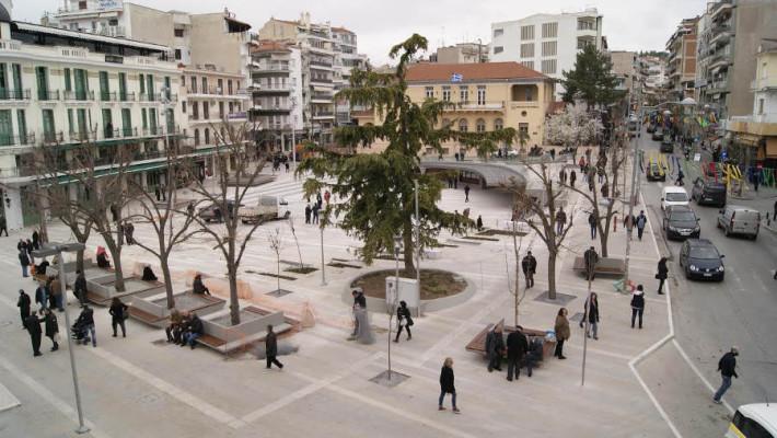 Τι λέει ο Δήμος Κοζάνης για το πρόβλημα που έχει προκύψει με τις λάμπες led στην πόλη της Κοζάνης