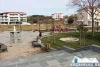 17 νέες πιστοποιημένες παιδικές χαρές κατασκευάζει ο Δήμος Κοζάνης – Δείτε το βίντεο