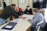 Ολοκληρώνεται η διαβούλευση του Κανονισμού Κοινοχρήστων χώρων – Πραγματοποιήθηκαν οι τελευταίες συναντήσεις