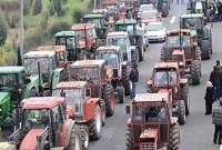 Ο κύβος ερρίφθη: Κατεβαίνουν με τα τρακτέρ στην Αθήνα οι αγρότες! Κλιμάκωση των κινητοποιήσεων με αποκλεισμούς δρόμων