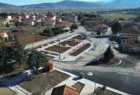 Βίντεο: Εναέρια λήψη από την εντυπωσιακή ανάπλαση στην Ξηρολίμνη Κοζάνης