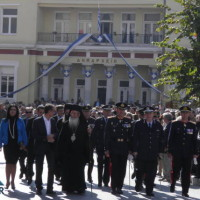 Το πρόγραμμα των εορταστικών εκδηλώσεων για την 25η Μαρτίου στην Κοζάνη