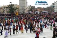 Ακυρώνονται οι προγραμματισμένες εκδηλώσεις το πρωί της μικρής αποκριάς στην πλατεία της Κοζάνης