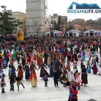 Ανακοίνωση για τα παιδικά χορευτικά της Κυριακής της Μεγάλης Αποκριάς στην κεντρική πλατεία Κοζάνης