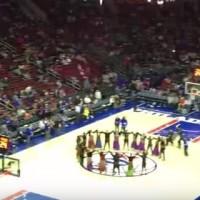Απίστευτο: Χόρεψαν ποντιακά μέσα στο γήπεδο, σε αγώνα NBA! Δείτε το βίντεο