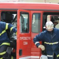 Νεκρός 51χρονος σε πυρκαγιά στον Περδίκκα Εορδαίας